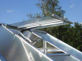 Strešné okno naviac Variant ( konštrukcia)
