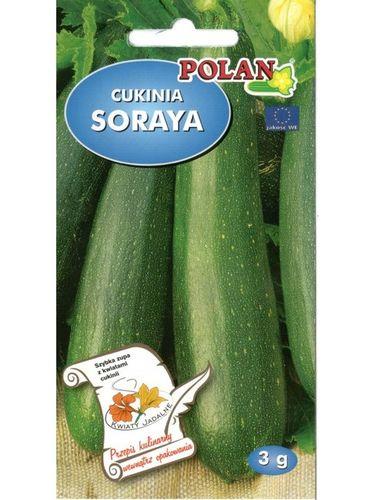 Cuketa SORAYA