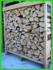 Kálané drevo 33cm - ukladané v paletách