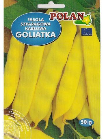 Fazuľa GOLIATKA
