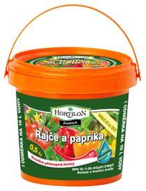 Hortilon - hnojivo PARADAJKA a PAPRIKA 0,5 kg