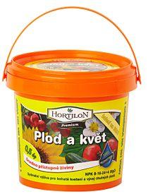 Hortilon - hnojivo PLOD A KVET 0,5 kg