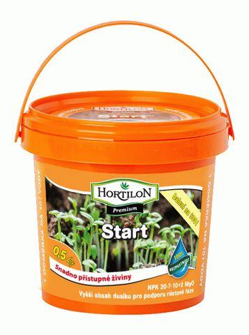 Hortilon - základné hnojivo START 0,5 kg