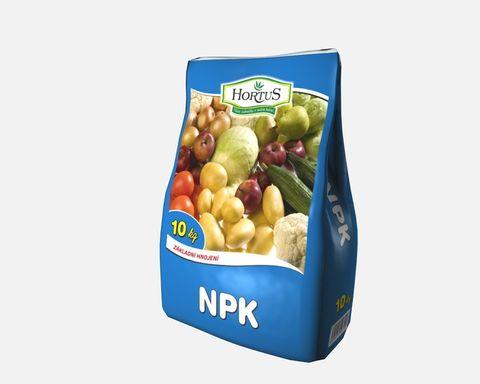 Hortus - NPK 10 kg